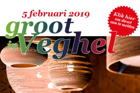 Thema-meeting 'Groot in Veghel'