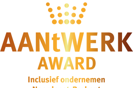 Uitreiking MVO Award - december 2019