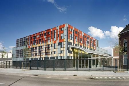 Najaarsevenement 5 jaar AANtWERK - Verkadefabriek Den Bosch