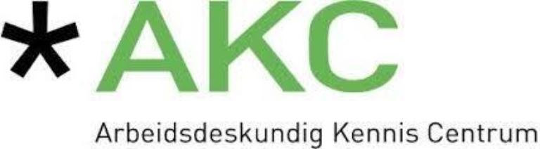 Arbeidsdeskundig Kennis Centrum (AKC)